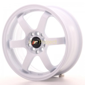 Japan Racing  JR3  16x7  ET40  4x100 / 4x114,3  White
