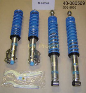 Gwint  Bilstein  B16 PSS9   48-080569   do  Volkswagen Golf II oraz  Golf III